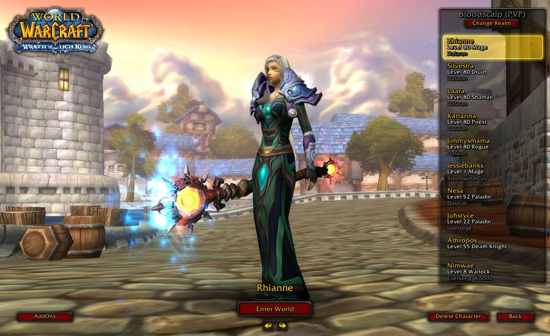 World of Warcraft bloodscalp trolls pornos funny wife
