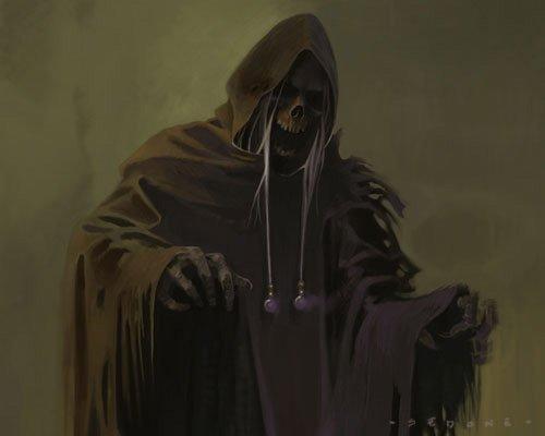 аватарка тень: